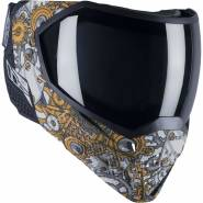 Маска EMPIRE EVS PAINTBALL MASK - LIMITED EDITION STEAMPUNK