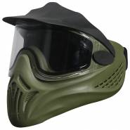 Маска Empire Helix Goggle thermal Olive