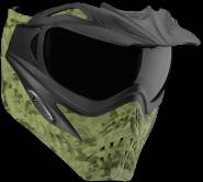 Маска V-FORCE GRILL™ - Special Edition - Jungle Camo Green