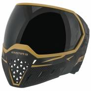Маска Empire EVS Gold/Black