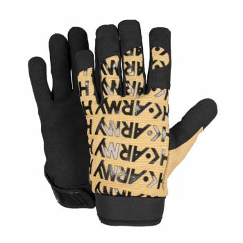 Перчатки HK Army HSTL Glove Tan (Full Finger) Размер:XL