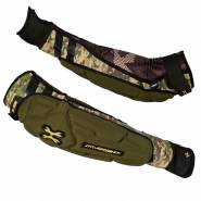 Налокотники Hk Army Camo Crash Arm Pads:S/M