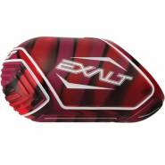 Чехол Exalt Tank Cover Swirl -Red