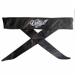 Virtue Padded Headband - Graphic Jungle