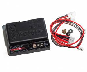 VIRTUE PAINTBALL N-CHARGE LITHIUM ION BATTERY PACK
