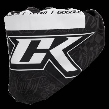 CK Paintball Goggle Bag - Bandanna Design