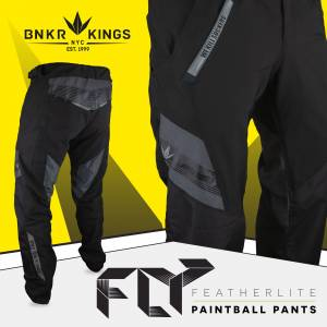 BK FEATHERLITE FLY PANTS размер L