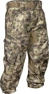 Штаны PLANET ECLIPSE HDE PAINTBALL PANTS - CAMO размер XL