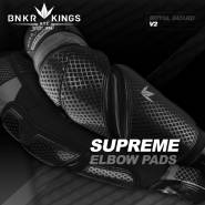 Налокотники BK ROYAL GUARD V2 SUPREME ELBOW PADS Размер:L/XL