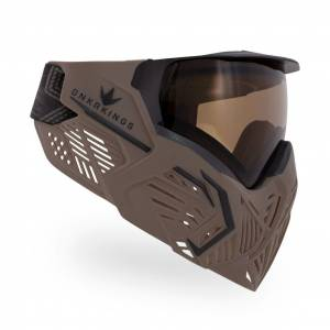 BUNKERKINGS - CMD GOGGLE - SHERWOOD GUNNER