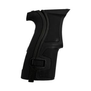 Planet Eclipse CS2 Grip Black