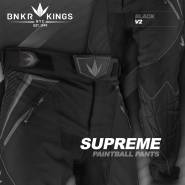 Штаны BUNKERKINGS V2 SUPREME PANTS Размер:XL