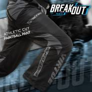 Штаны BREAK OUT PANTS размер 3XL