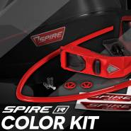 VIRTUE SPIRE IR COLOR KIT RED